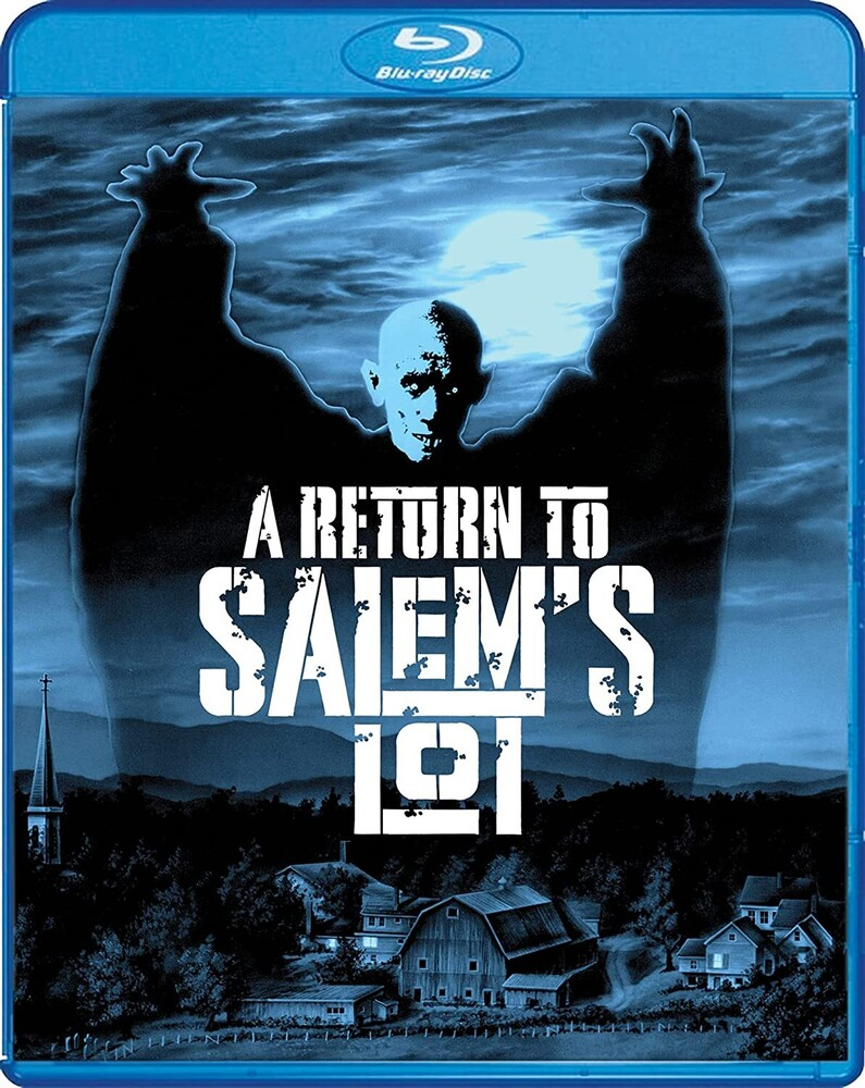 Return to Salem's Lot - Return To Salem's Lot