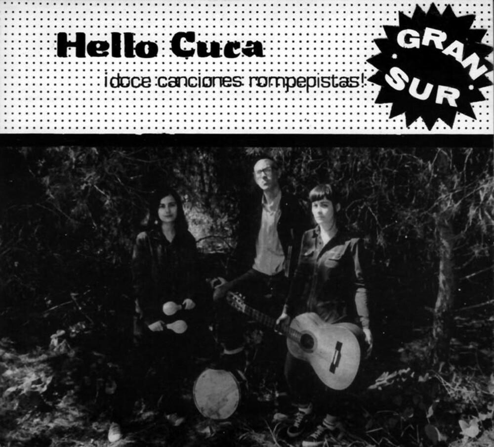 Hello Cuca - Gran Sur (Spa)