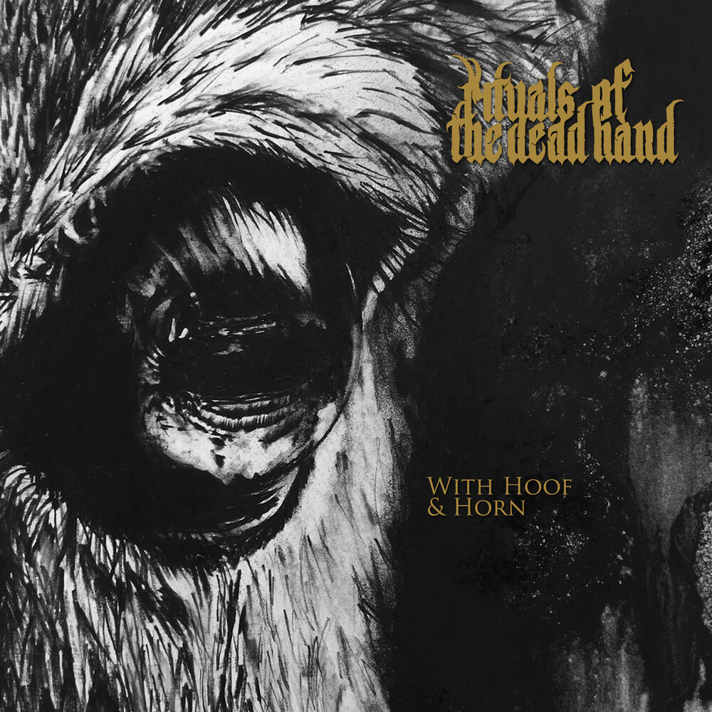 Rituals Of The Dead Hand - With Hoof & Horn (Uk)