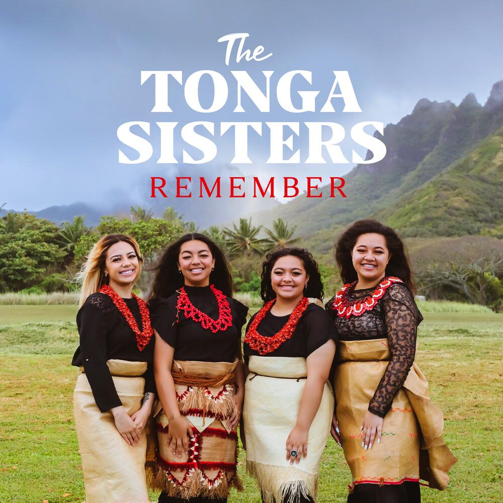 Tonga Sisters - Remember