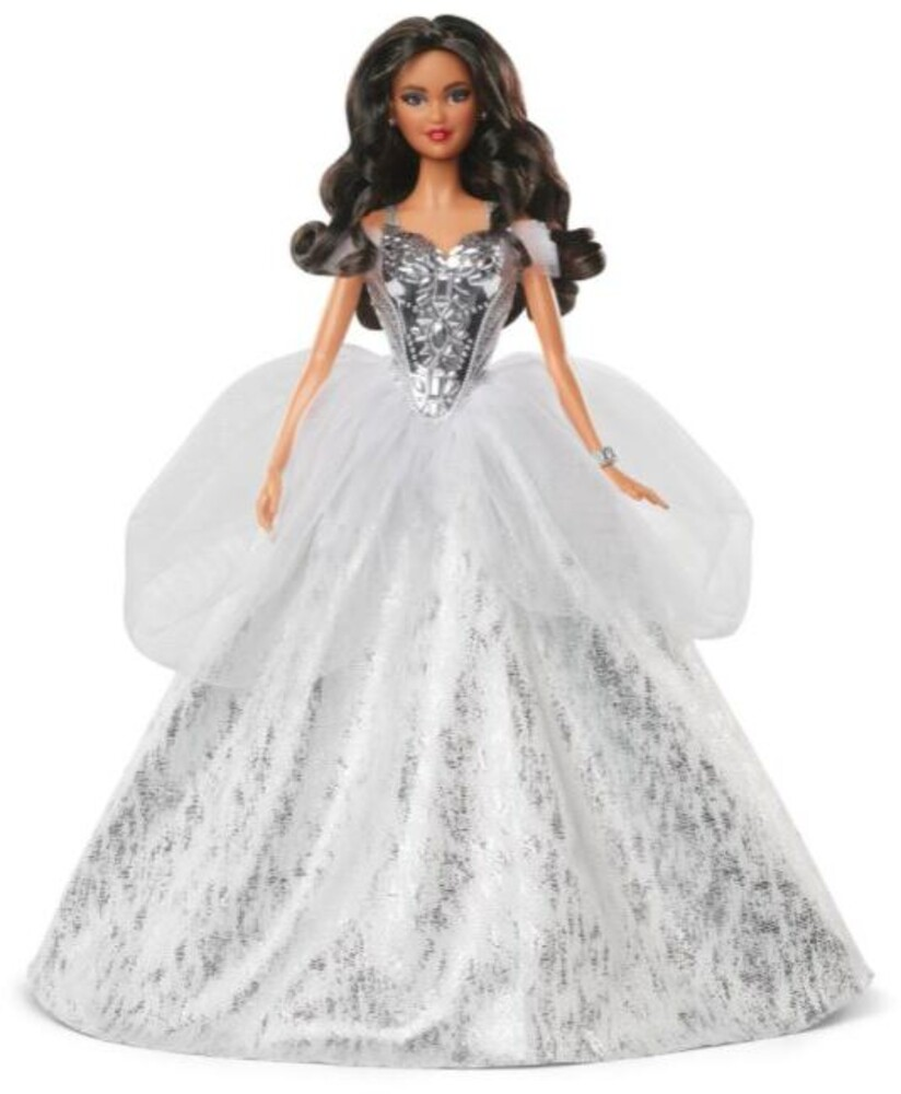 Barbie - Barbie Holiday Doll Latina (Papd)