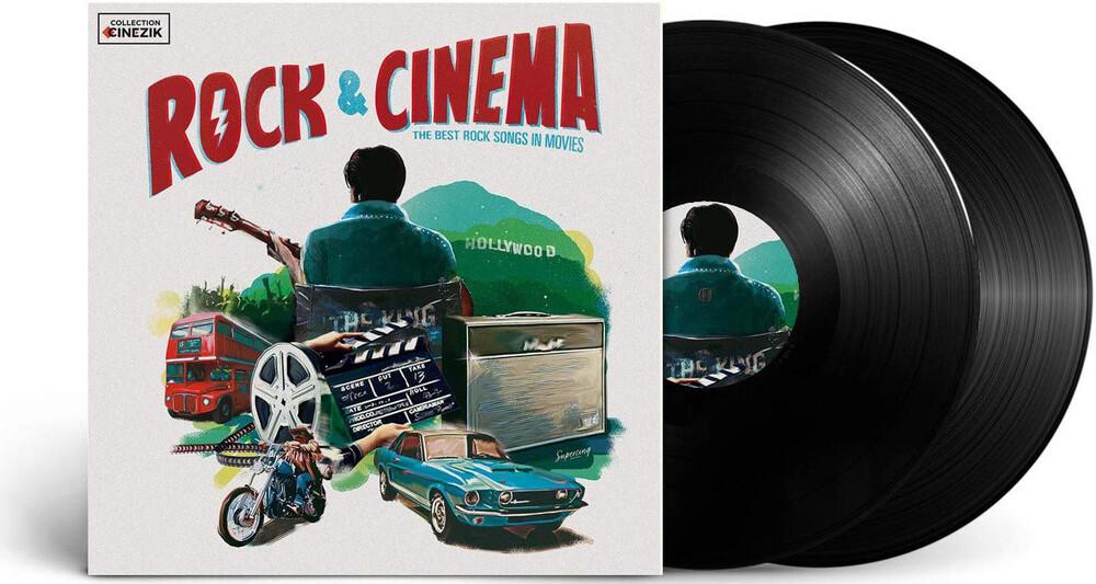 - Rock & Cinema