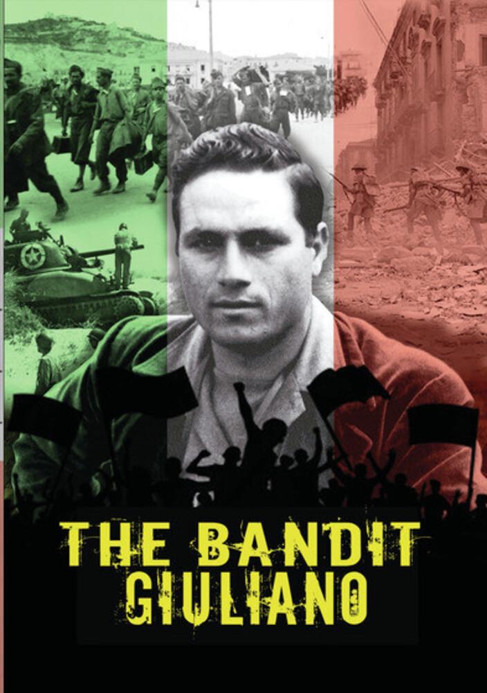 - Bandit Giuliano / (Mod)