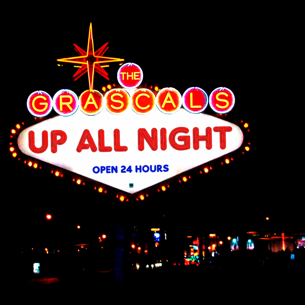 Grascals - Up All Night