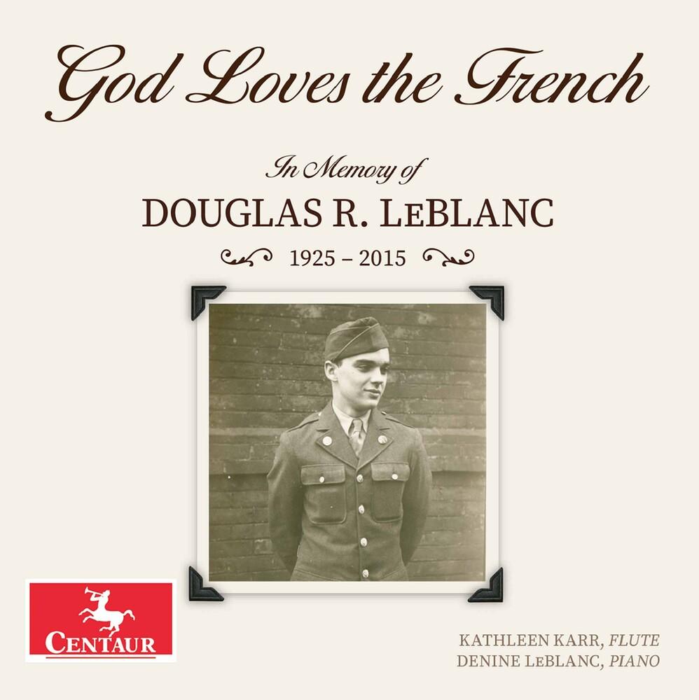 God Loves The French / Various - God Loves The French / Various