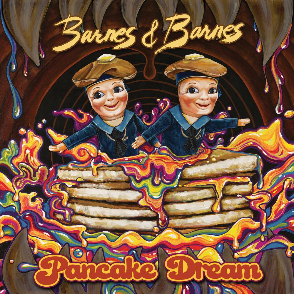 Barnes & Barnes - Pancake Dream