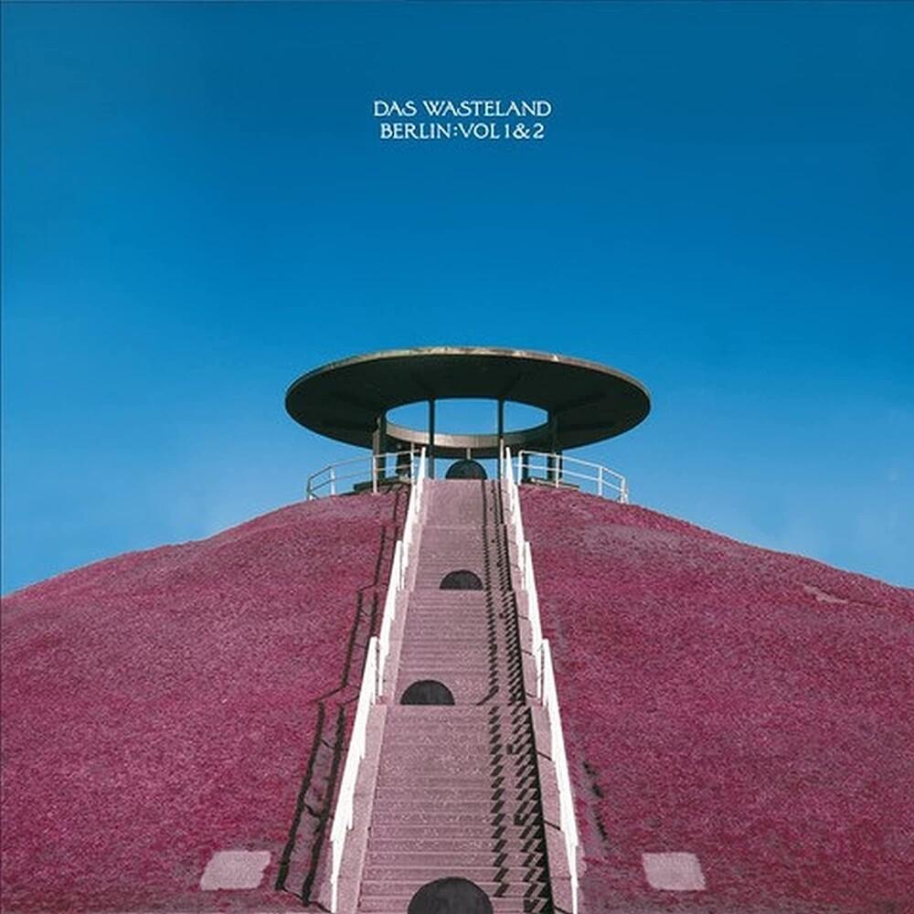 Various Artists - Das Wasteland: Berlin Vol 1 & 2 / Various