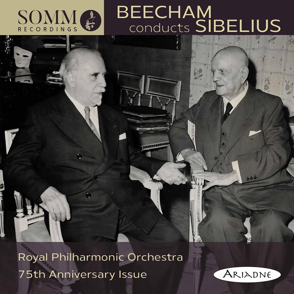 Sibelius / Royal Philharmonic Orchestra / Beecham - Symphony 1 In E Minor