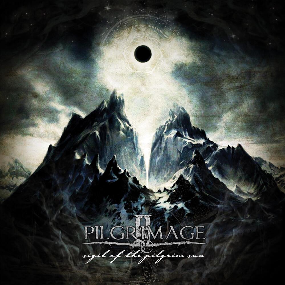 Pilgrimage - Sigil Of The Pilgrim Sun