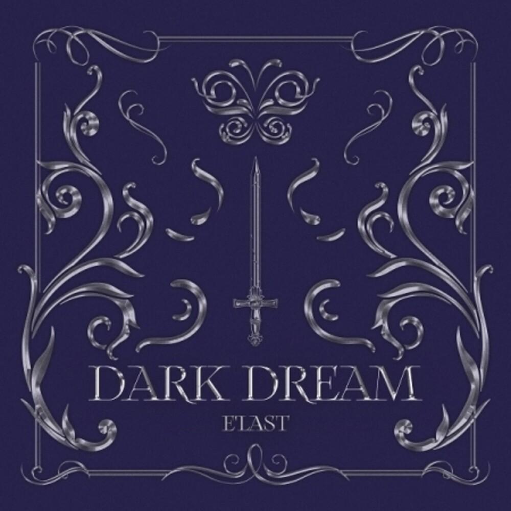 E'last - Dark Dream (Stic) [With Booklet] (Pcrd) (Phot) (Asia)