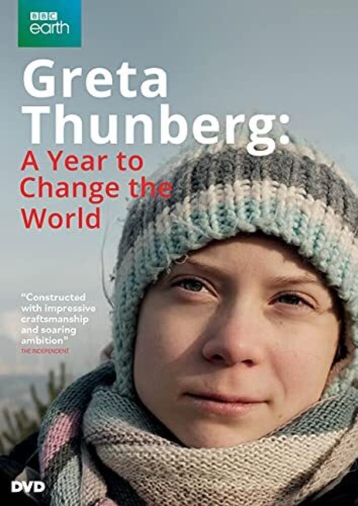 Greta Thunberg: A Year to Change the World - Greta Thunberg: A Year To Change The World / (Mod)