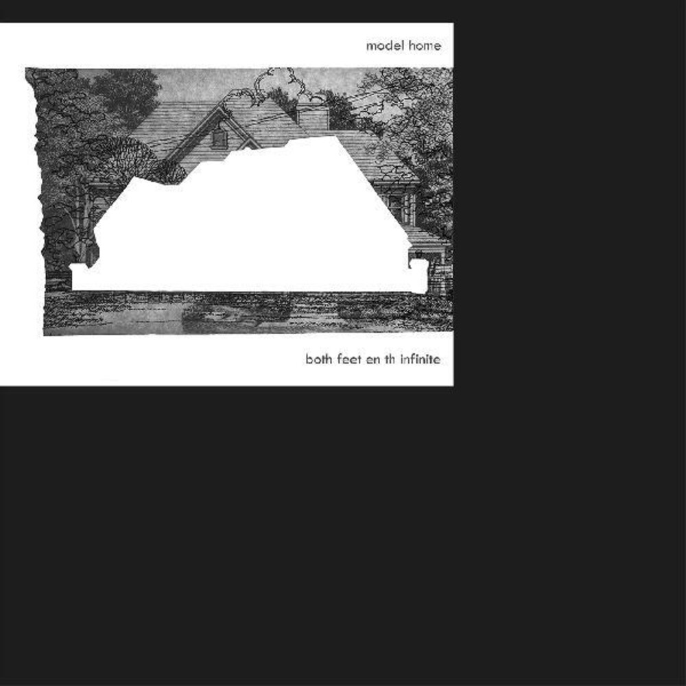 Model Home - Both Feet En Th Infinite (Gate) [Download Included]