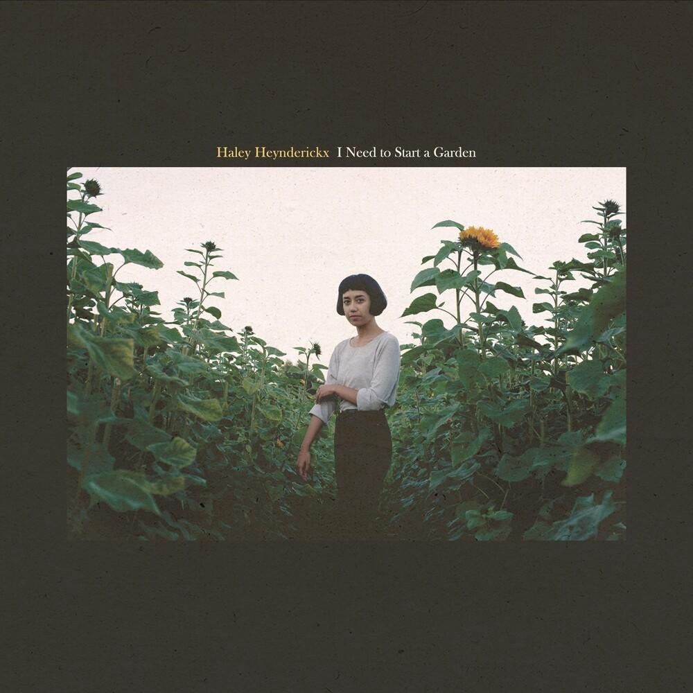 Haley Heynderickx - I Need To Start A Garden [LP]