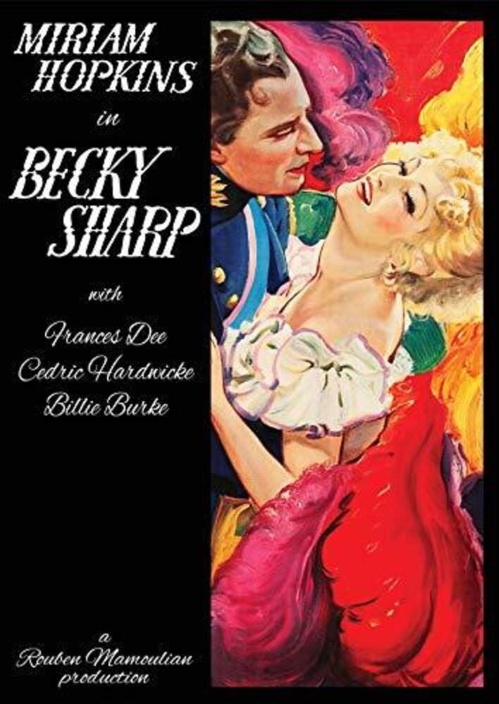 - Becky Sharp (1935)
