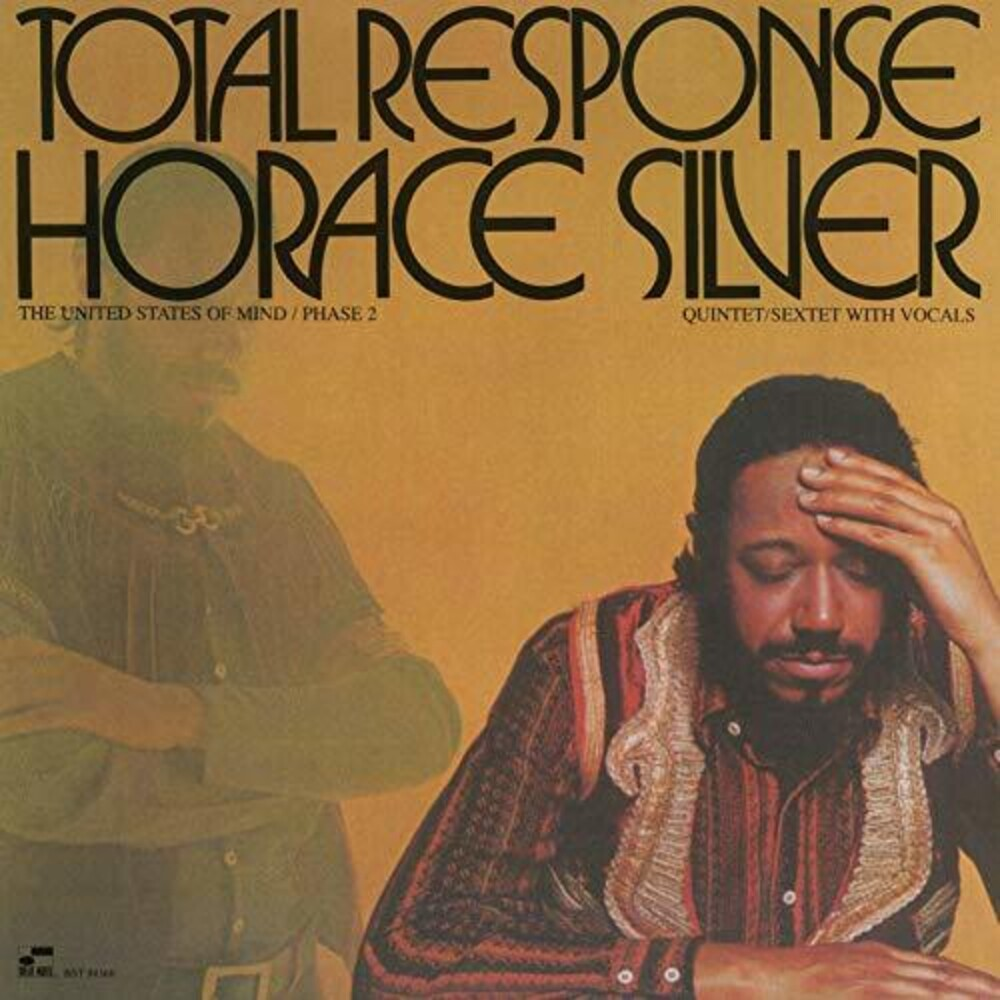 Horace Silver - Total Response [Limited Edition] (Hqcd) (Jpn)