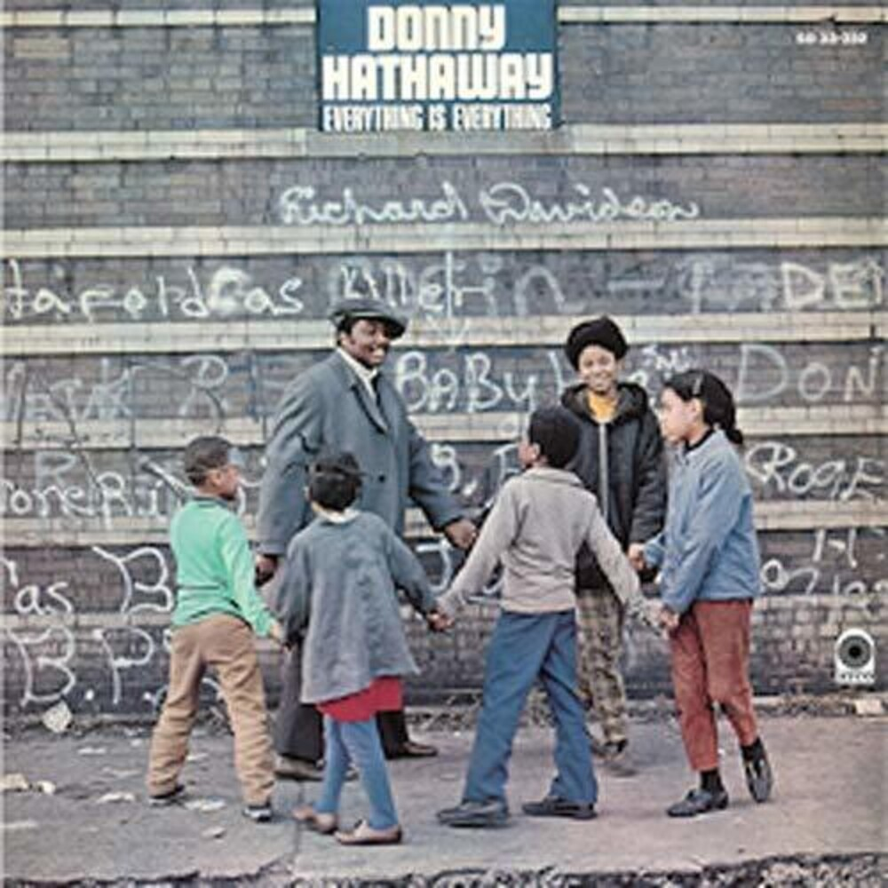 Donny Hathaway - Everything Is Everything [180 Gram]