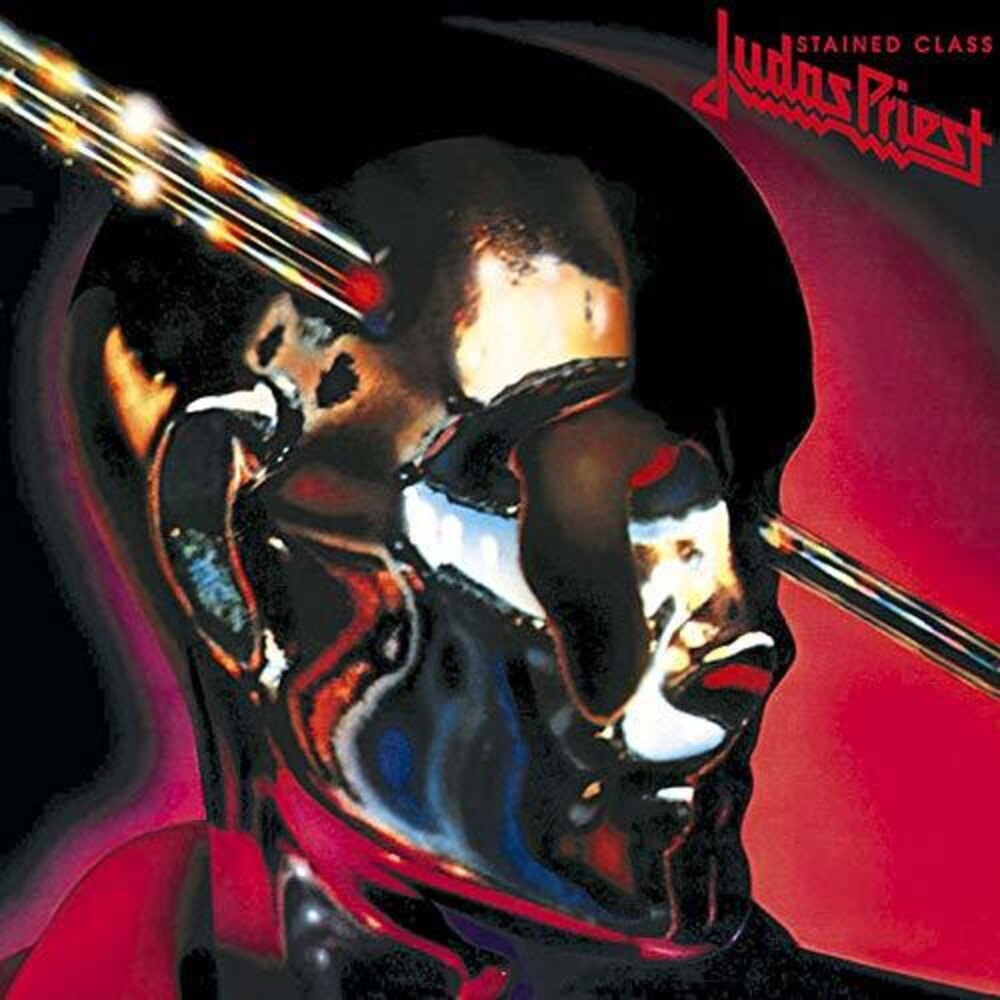 Judas Priest - Stained Class [Limited Edition] [Reissue] (Jpn)