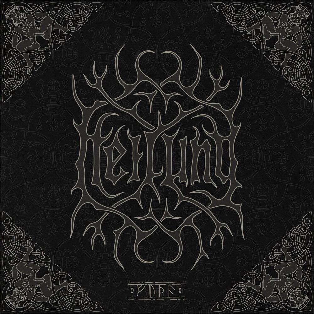 Heilung - Futha [Limited Edition 2LP]