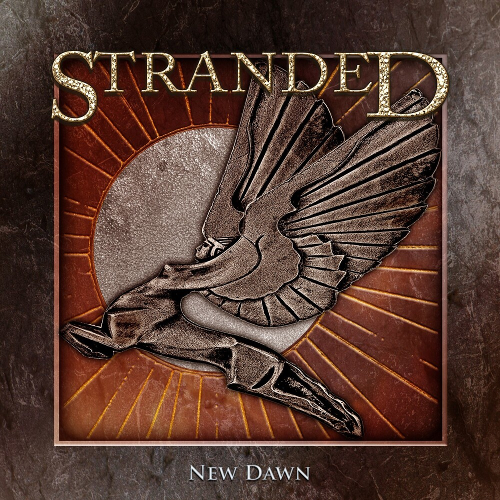 Stranded - New Dawn