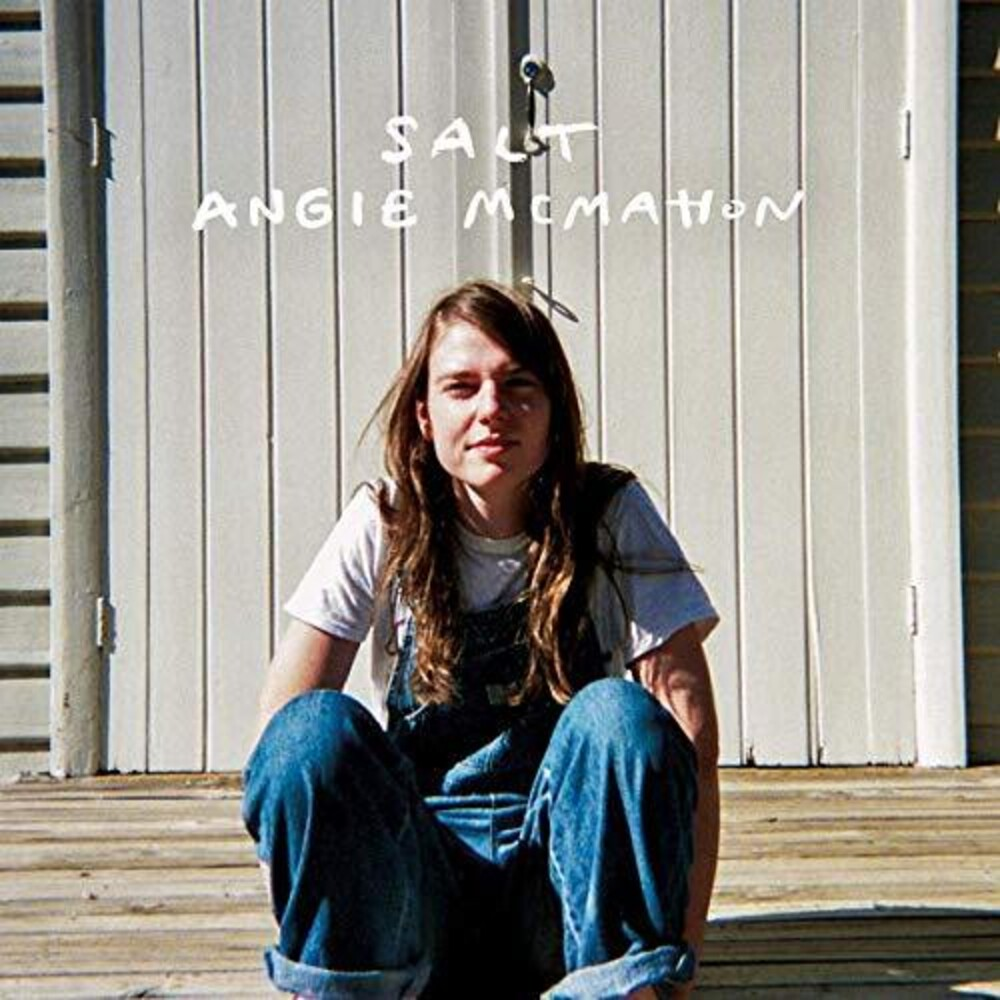Angie McMahon - Salt [Import LP]