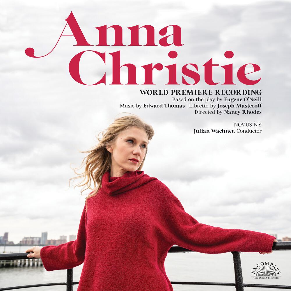 - Anna Christie (World Premiere Recording)