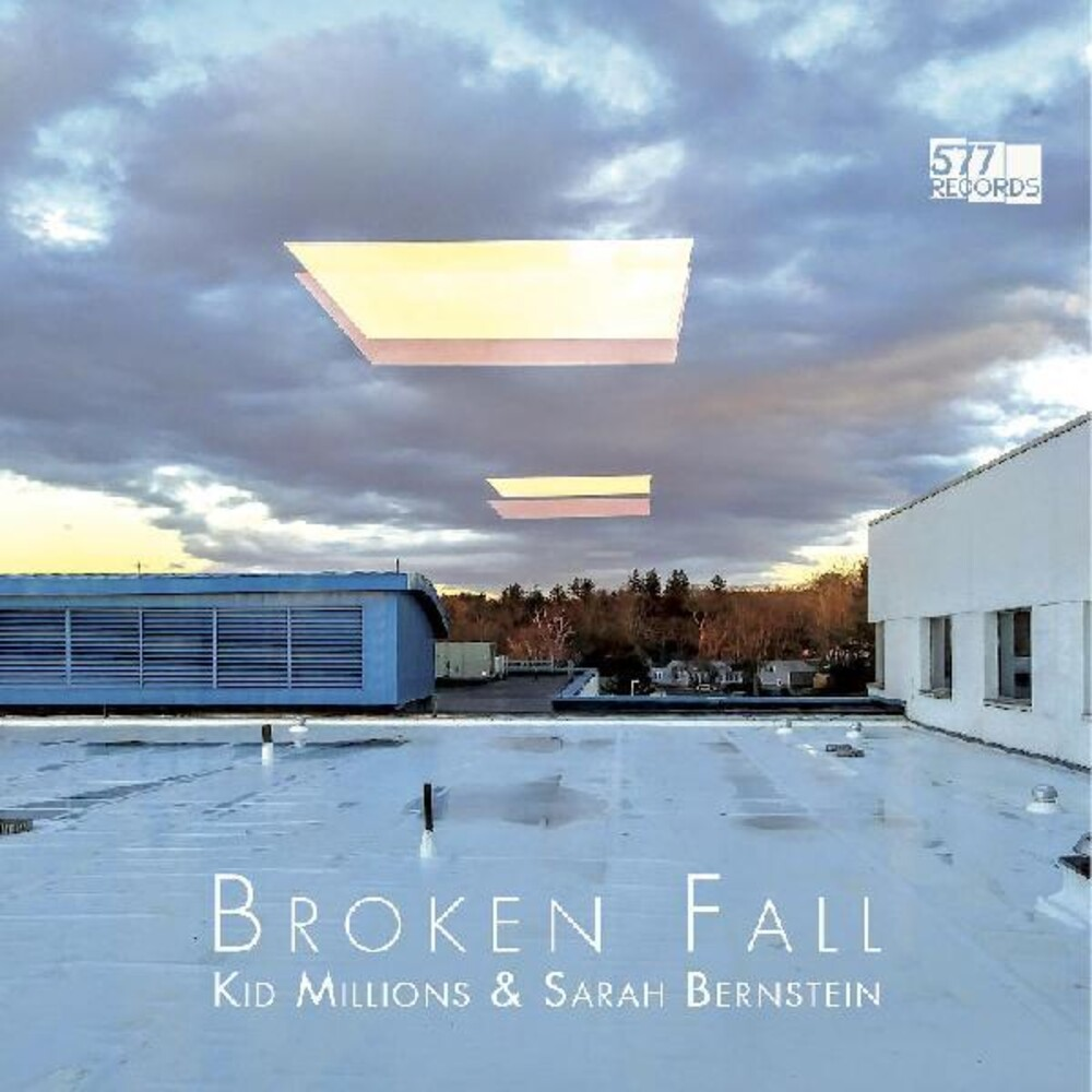Kid Millions - Broken Fall [Download Included]