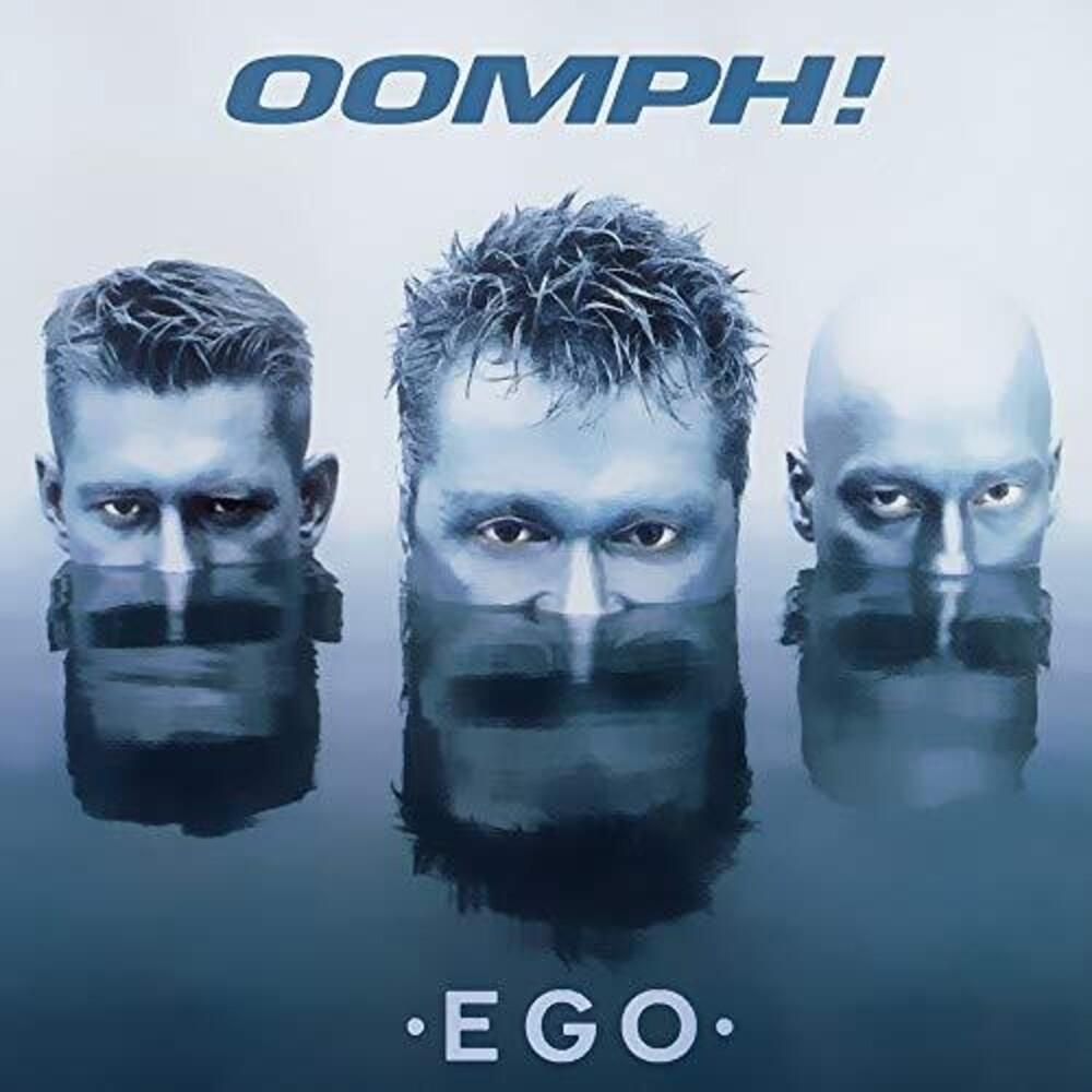 Oomph - Ego