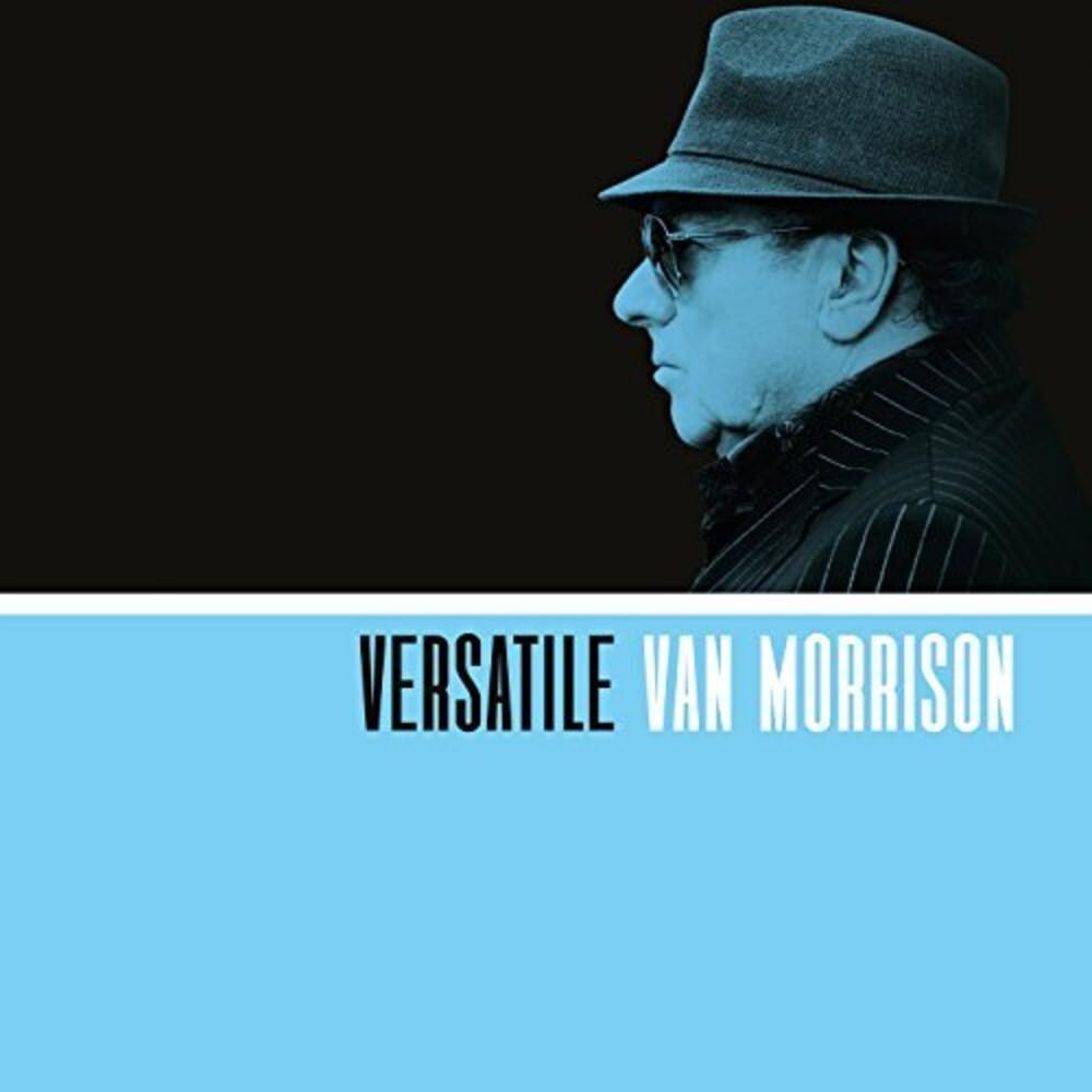 Van Morrison - Versatile [Gatefold]