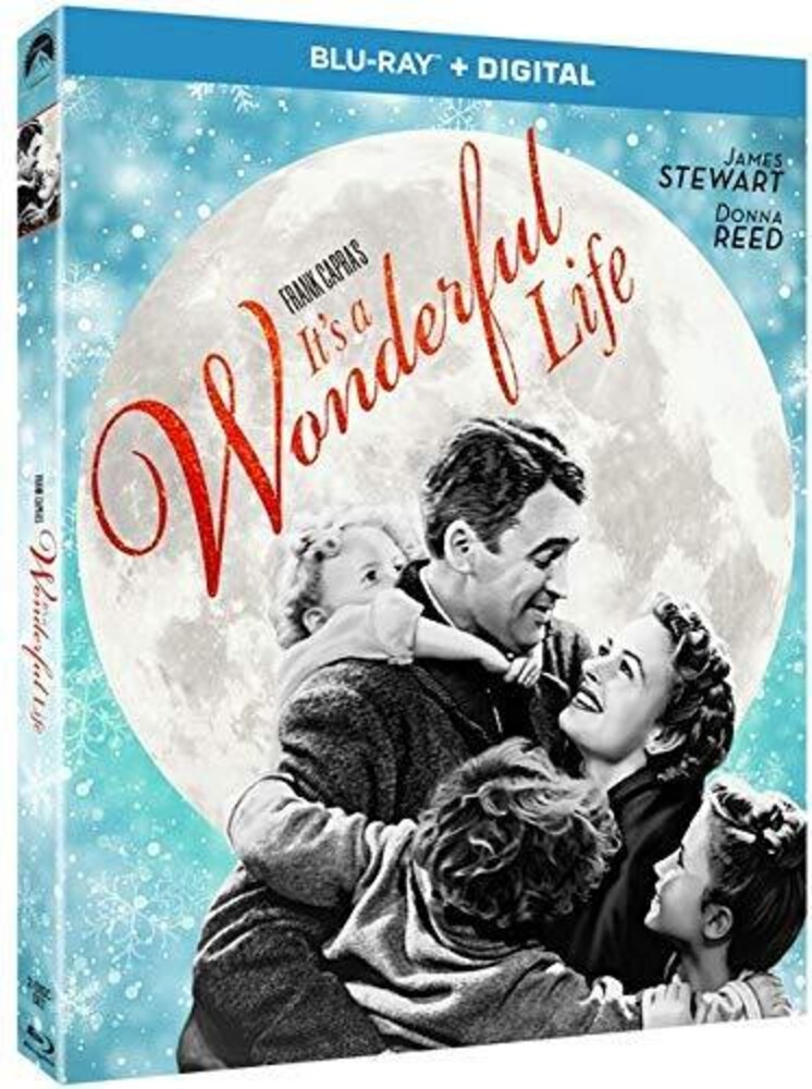 - It's a Wonderful Life