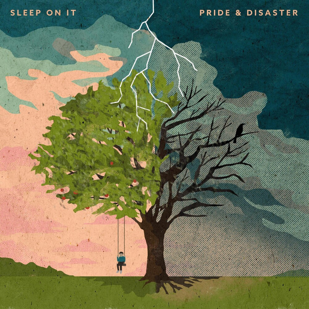 Sleep On It - Pride & Disaster [LP]
