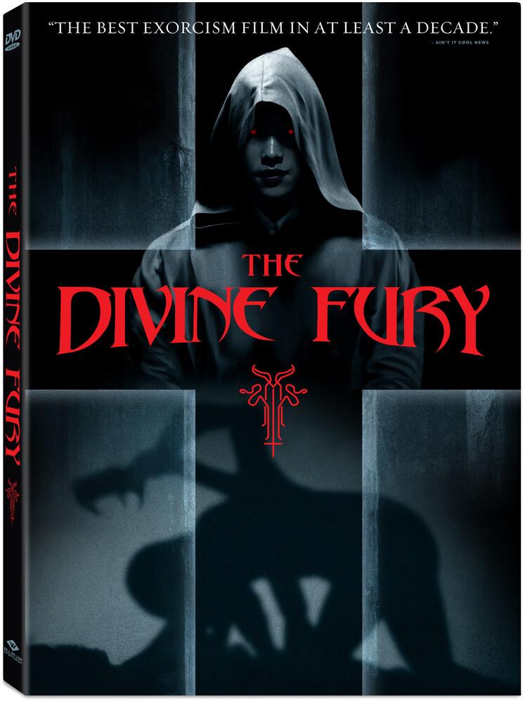 - The Divine Fury