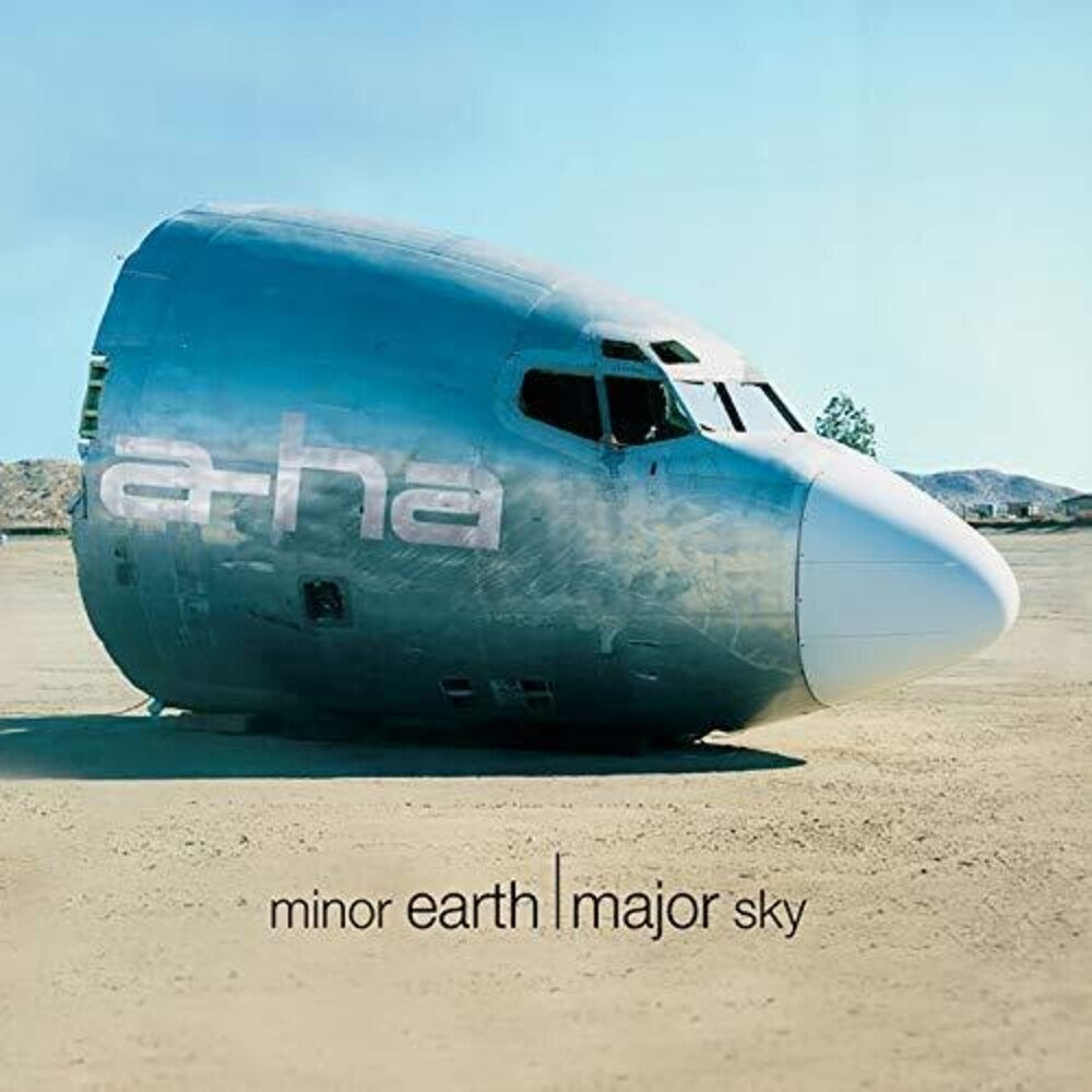 A-Ha - Minor Earth Major Sky [Deluxe]