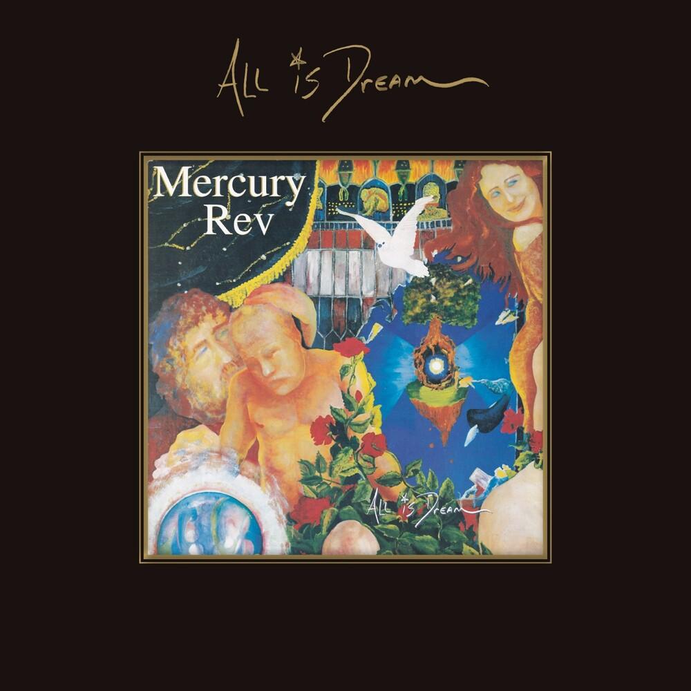 Mercury Rev - All Is Dream [Deluxe] (Uk)