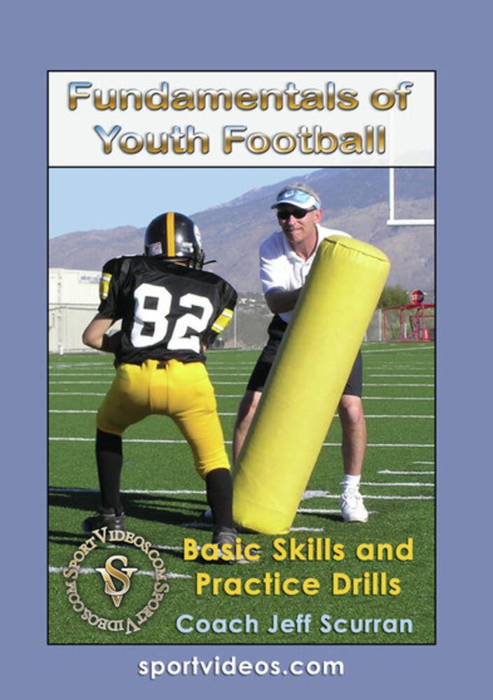 - Fundamentals Of Youth Football / (Mod)