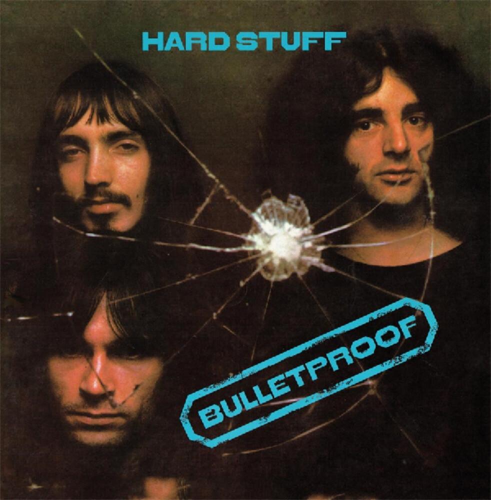 Hard Stuff - Bulletproof