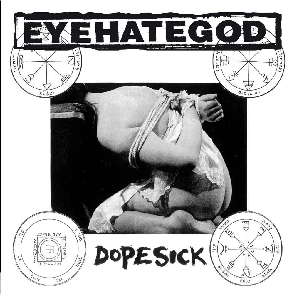 Eyehategod - Dopesick [Reissue]