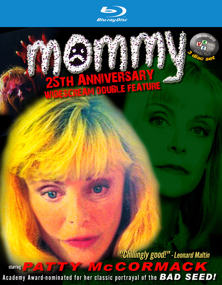 Mommy & Mommy 2: 25th Anniversary Special Edition - Mommy & Mommy 2: 25th Anniversary Special Edition