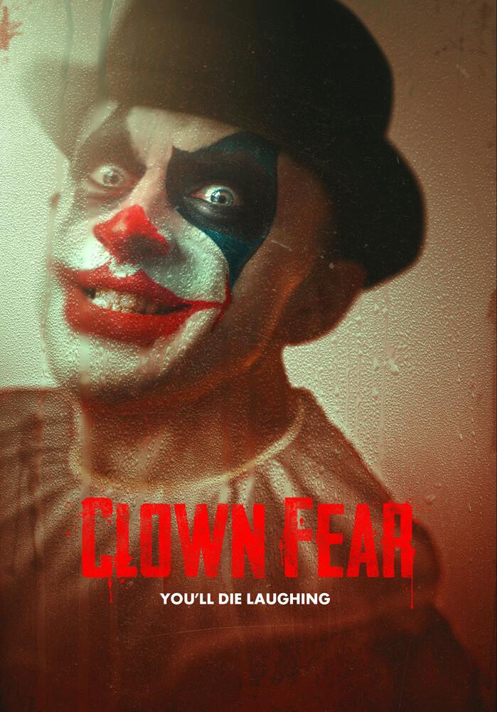 Clown Fear - Clown Fear / (Ac3 Dol Sub Ws)