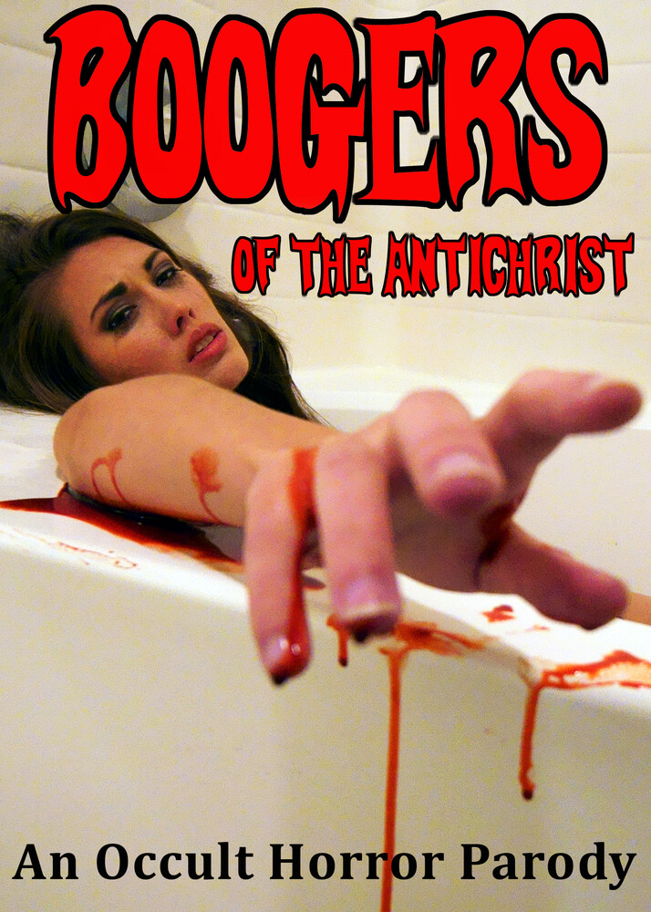 - Boogers Of The Antichrist