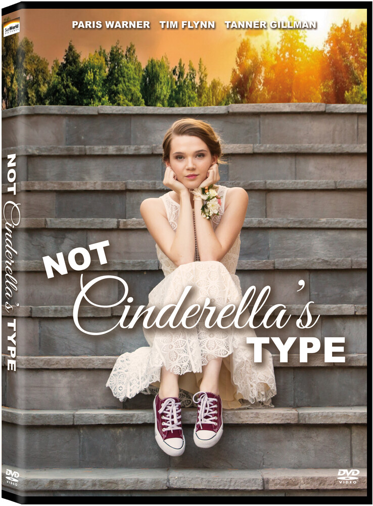 Not Cinderella's Type - Not Cinderella's Type