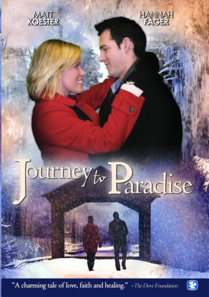 Journey To Paradise - Journey To Paradise