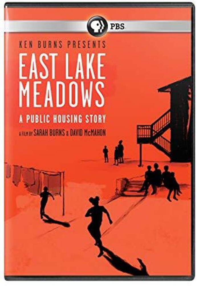 - East Lake Meadows