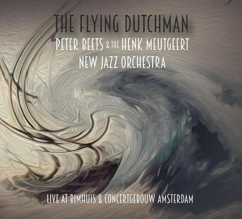 Peter Beets - Flying Dutchman / Various