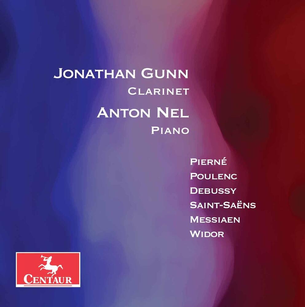 Clarinet & Piano / Various - Clarinet & Piano