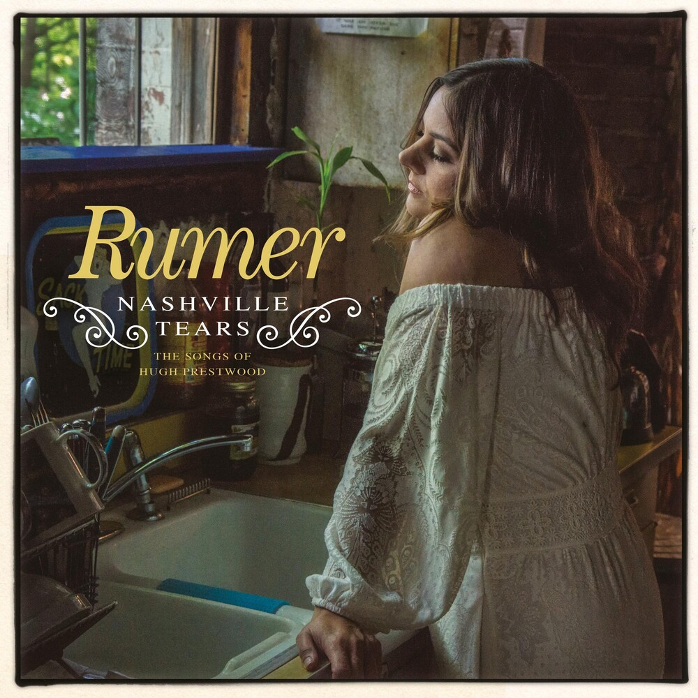 Rumer - Nashville Tears [2LP]