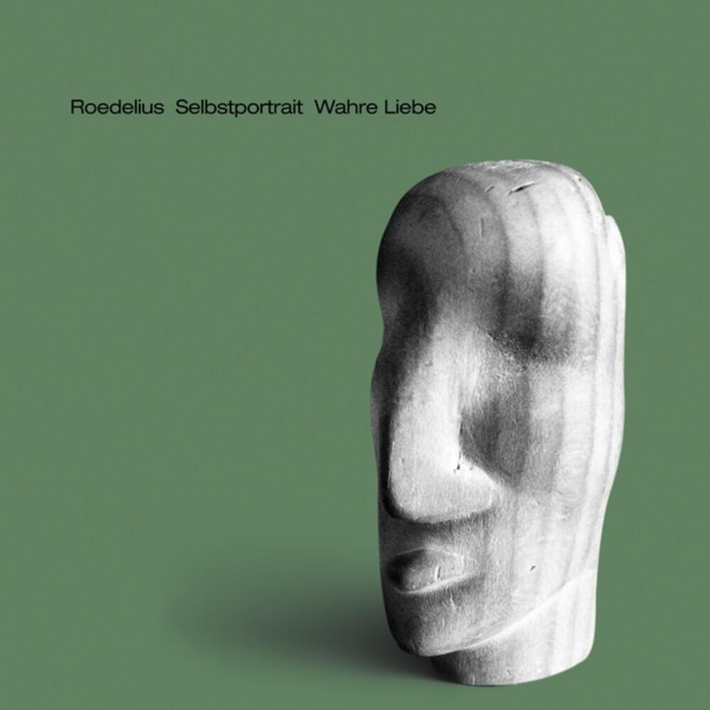 Roedelius - Selbstportrait Wahre Liebe