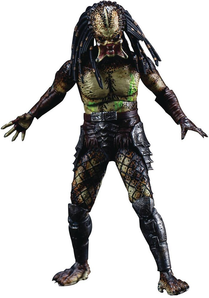 Diamond Select - Predators Crucified Predator PX 1/18 Scale Fig