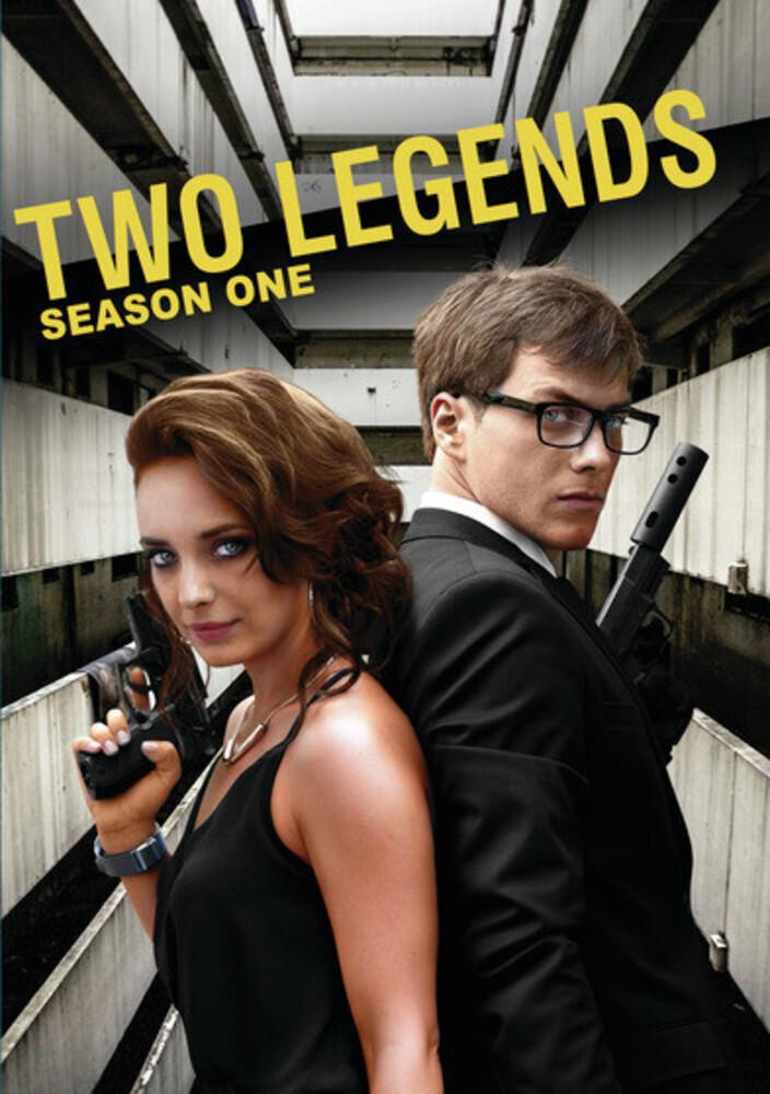 - Two Legends: Season 1