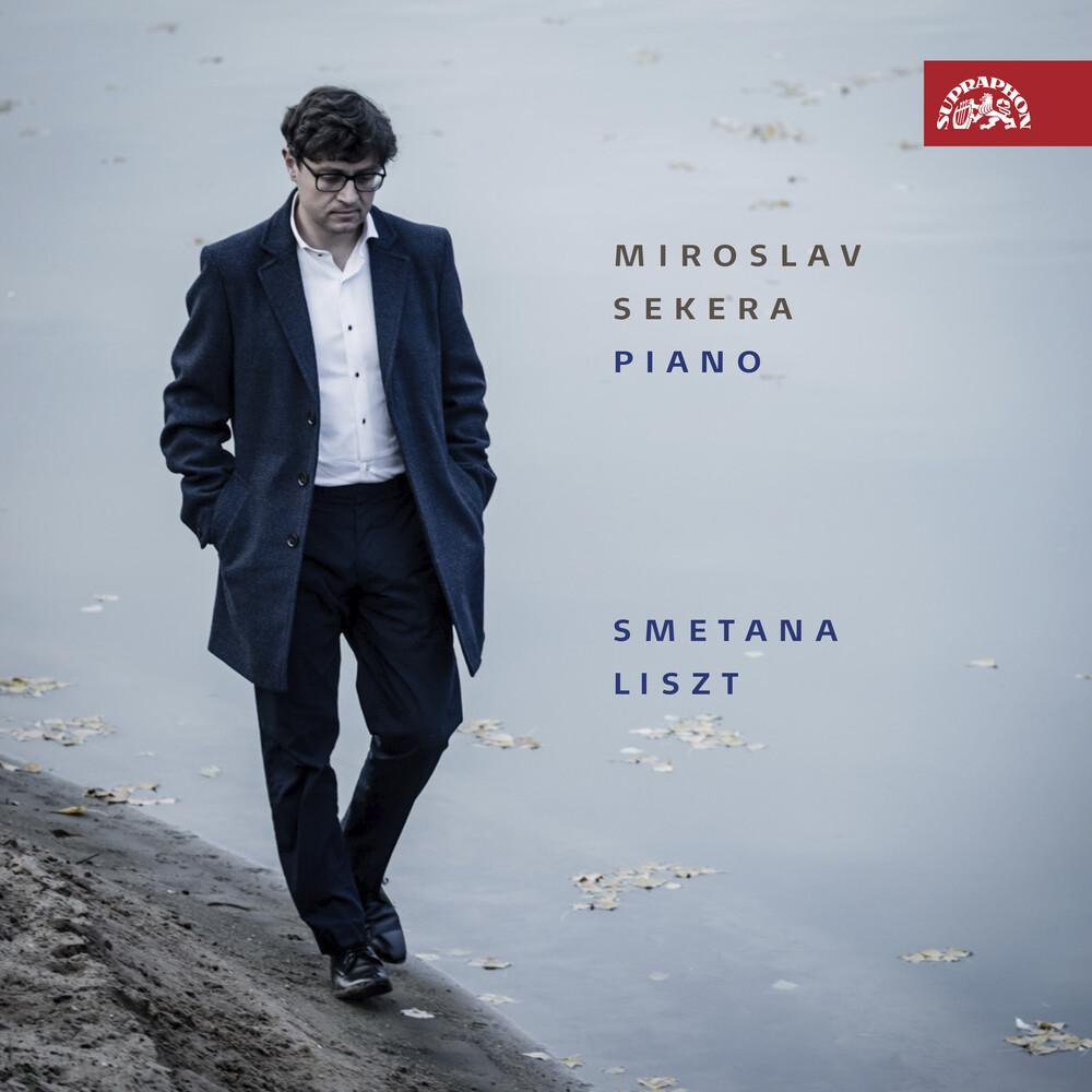 Liszt / Sekera - Miroslav Sekera Plays