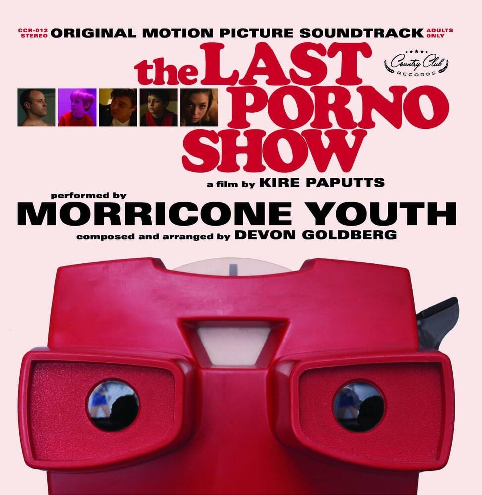 Morricone Youth / Devon Goldberg Iex - Last Porno Show / O.S.T. (Iex)